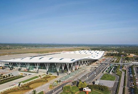 Adani Group Signs Concession Agreements for Guwahati, Jaipur and Thiruvananthapuram Airports