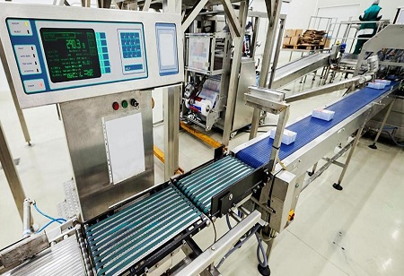 Packaging Machines Ensuring Product Safety throughout the Supply Chain