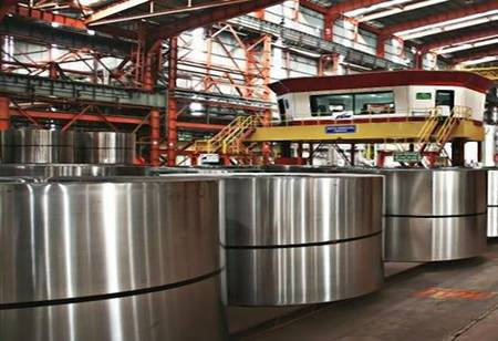 JSW Steel succeeds acquisition of 31 per cent stake in Italy's GSI Lucchini