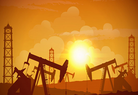 WTI Crude Oil Prices Sink by 99 Percent Led by Weakened Demand