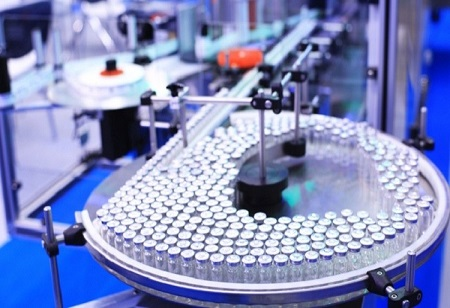 PLI Scheme Extended to Pharma and IT Hardware Manufacturing