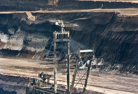 Why is the Coal Industry important for the Country's Economy?