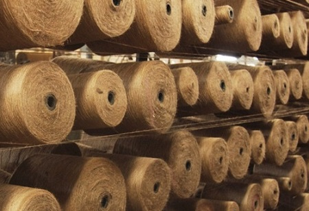 India Launches e-Marketplace for Jute Products to Foster Export