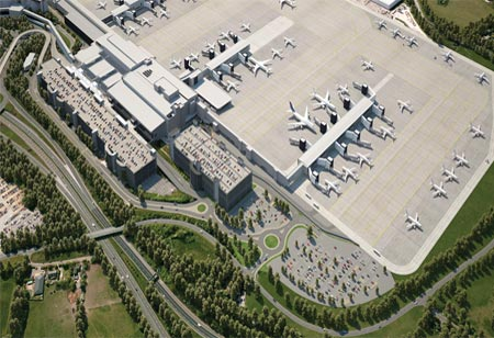The Increasing Significance Of Project Management In Airport Construction Projects