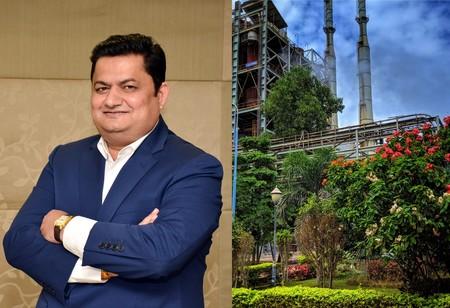 Vedanta Aluminium Launches its maiden Sustainable Development Report