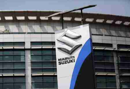 Maruti Suzuki's Aug production falls 8% amidst global chip shortage