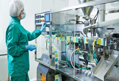 Significant Opportunity in India for Medical Device Manufacturing