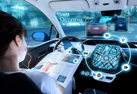 The Necessary AI Revolution in Automotive Industry