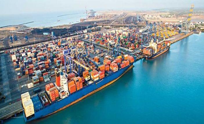Adani finishes acquisition of Gangavaram Port
