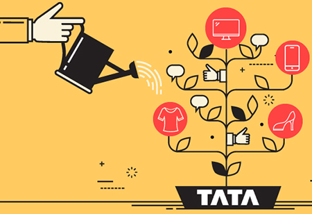 Tata Group invests INR 1,150 Cr in consumer operations in Q1