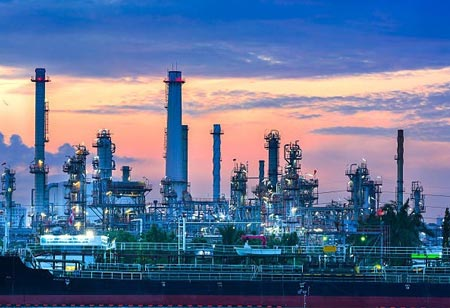 India Becoming A Key Driver In Global Energy Demands With The Positive Growth In Oil & Gas Industry