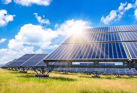 Adani Green Energy to Undertake World's Largest Solar Project