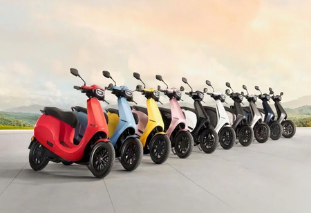 World's largest Ola e-scooter factory to be administered by women