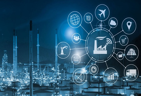 How Industry 4.0 is Transforming the Manufacturing Industry