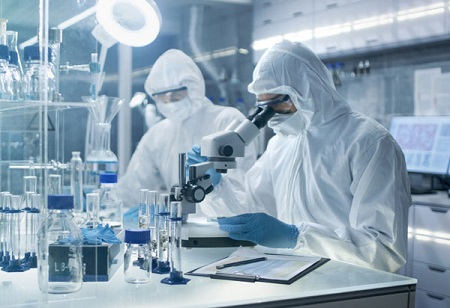 Top Trends in Laboratory Equipment Manufacturing