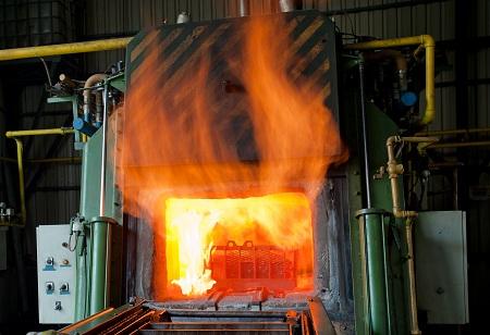 Increasing Usage of Industrial Furnaces in Multifarious Industries