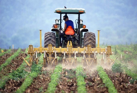 Agricultural Implements Sector Climbing the Technology Ladder