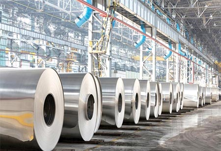 Three Megatrends Shaping The Future Of Steel Industry