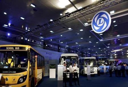Ashok Leyland wing buys electric vehicles maker Switch Mobility Automotive