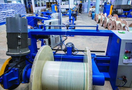 ICEA Demands 25 Percent Anti-dumping Duty on Optical Fibre Import