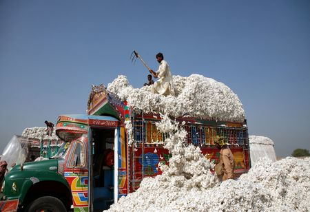 Pak to import sugar, cotton and yarn from India to meet domestic requirements