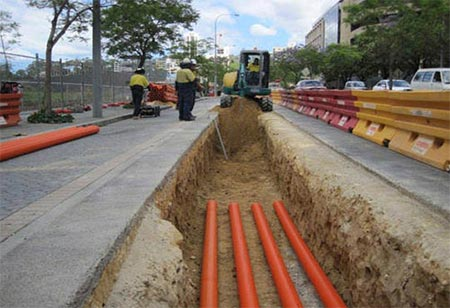 Here Is How Technology Is Enabling Underground Cabling