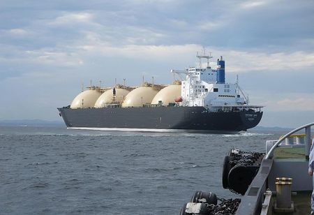 India's GAIL issues swap tender to trade LNG over Aug-Dec