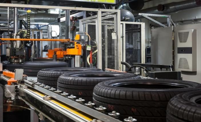 Demand outlook of Indian tyre industry endures favourable: ICRA