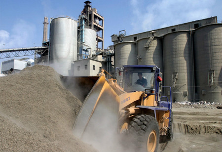 DCB starts operations at second cement unit in state