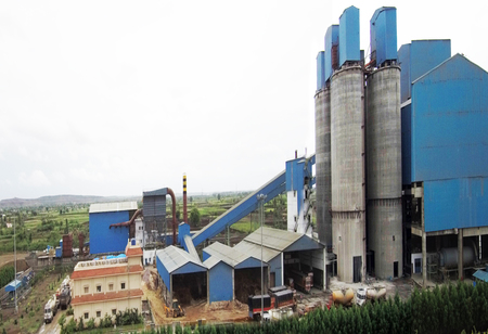 Penna Cement Industries registers draft red herring prospectus for Rs1,550cr IPO