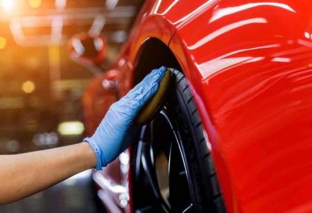 Automotive & Heavy Machine Industries Driving Abrasives Demand