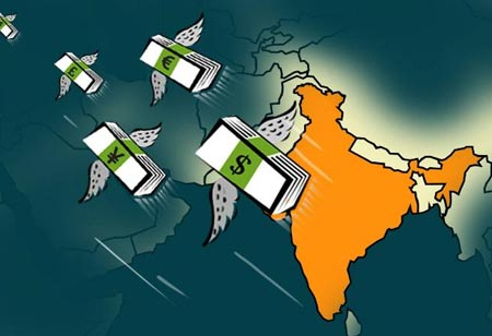 India Emerges As The World's 5TH Largest Economy