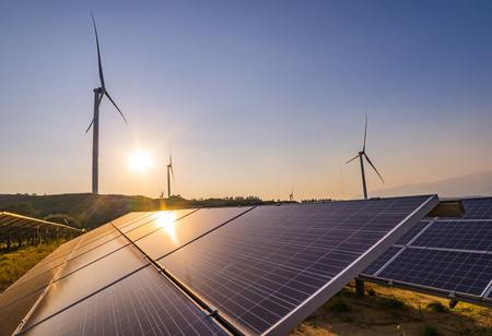 Renewables offer 37% of India's power capacity
