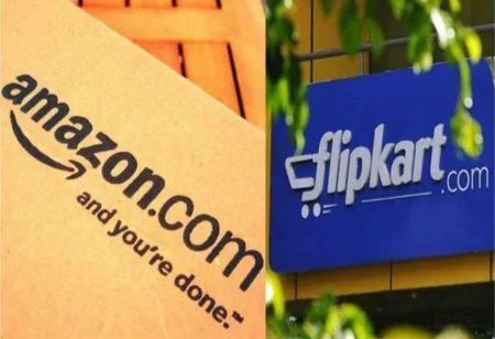 Government Seeks Data of Sellers From Amazon, Flipkart