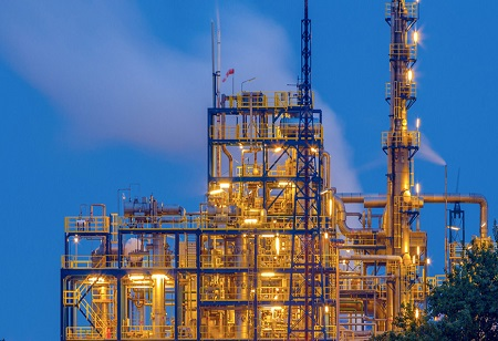 A Level Playing Field for Indian Chemical Industry