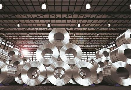 JSW Steel's May 2021 crude steel production rises by 10% to 13.67 lakh tonnes