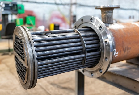 Heat Exchangers Become Indispensable for Achieving Energy Efficiency