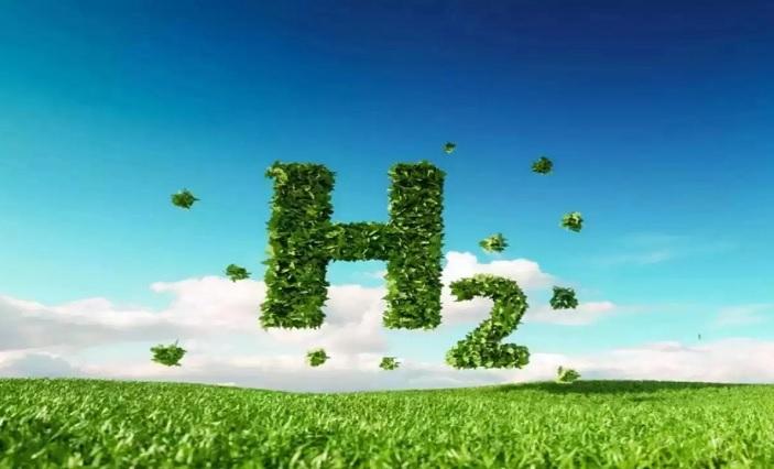 Green hydrogen can enhance India's renewable energy efforts