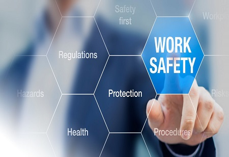 Importance of Industrial Safety in Industrial environments
