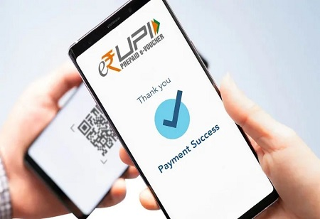 e-RUPI – The Cashless and Contactless Digital Voucher