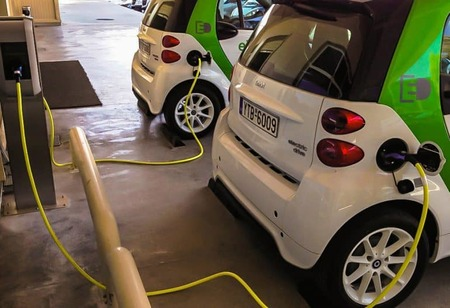KineticGreen, HeroElectric, M&M unit consider India's biggest EV contract