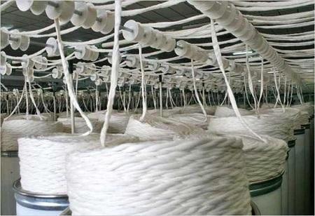 NITMA Calls for Increase in Customs Duty on Man-made Yarns