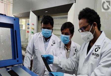 Godi Energy gains funds from Blue Ashva Capital to setup Lithium-ion Cell Gigafactory