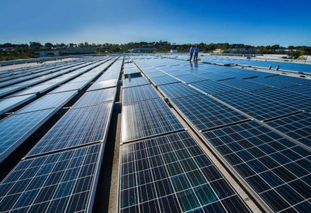 India & Germany Tie-up to Promote Skill Development in Solar Sector