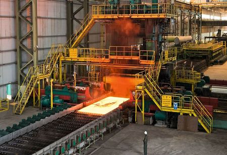 JSW Steel accomplishes Acquisition Of Welspun's Plates, Coil Mill Business