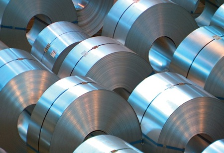 Punjab Industry Requests Centre to Ban Steel Export for Six Months