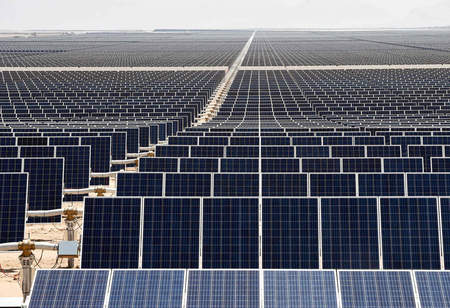 SECI provides 9 GW solar power projects to Andhra Pradesh