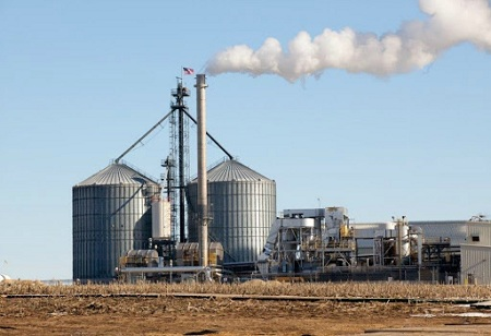 India to Get its First Gas to Ethanol Plant