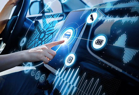How Pandemic has Expedited the Digitization of Automotive Industry
