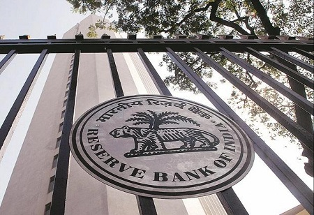 RBI Ratifies Rs 57128 Dividend for Government